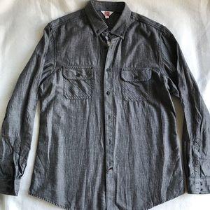 ⚡️2 for $20✨BNWT Hudson North Button Down Shirt